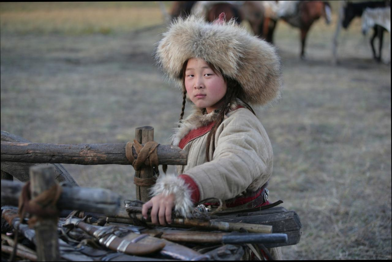 Mongol wallpapers HD quality