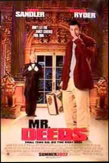 Mr. Deeds wallpapers HD quality