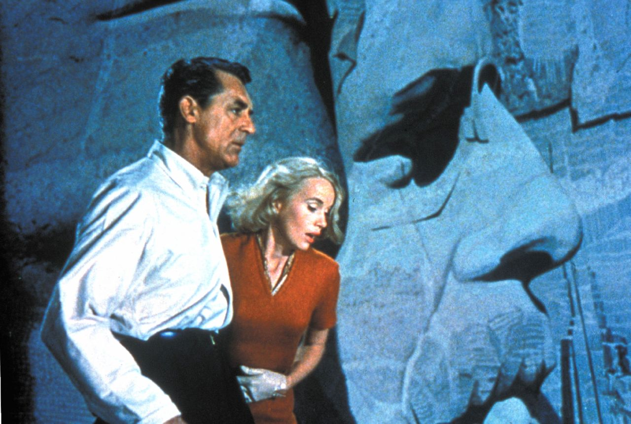 North by Northwest wallpapers HD quality