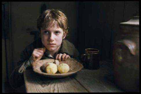 Oliver Twist wallpapers HD quality