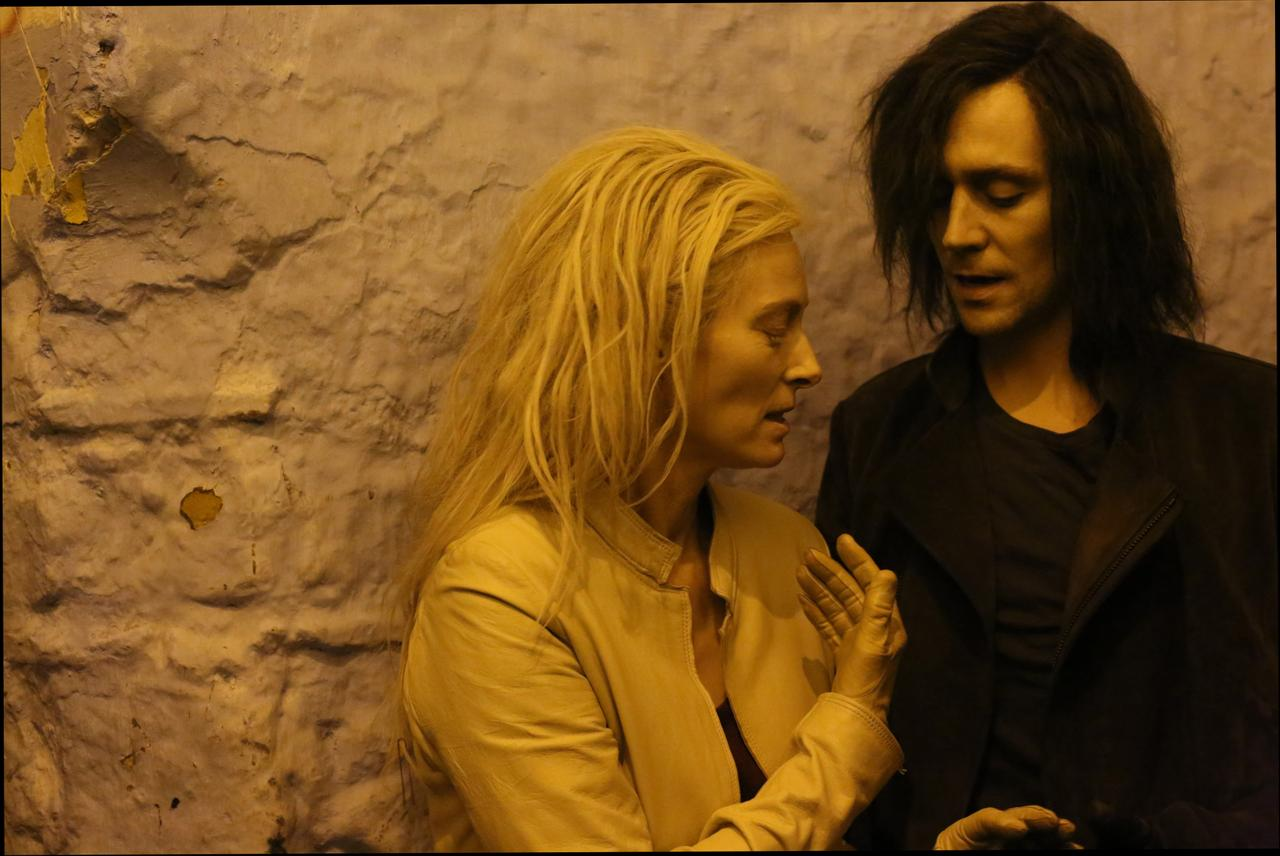 Only Lovers Left Alive wallpapers HD quality