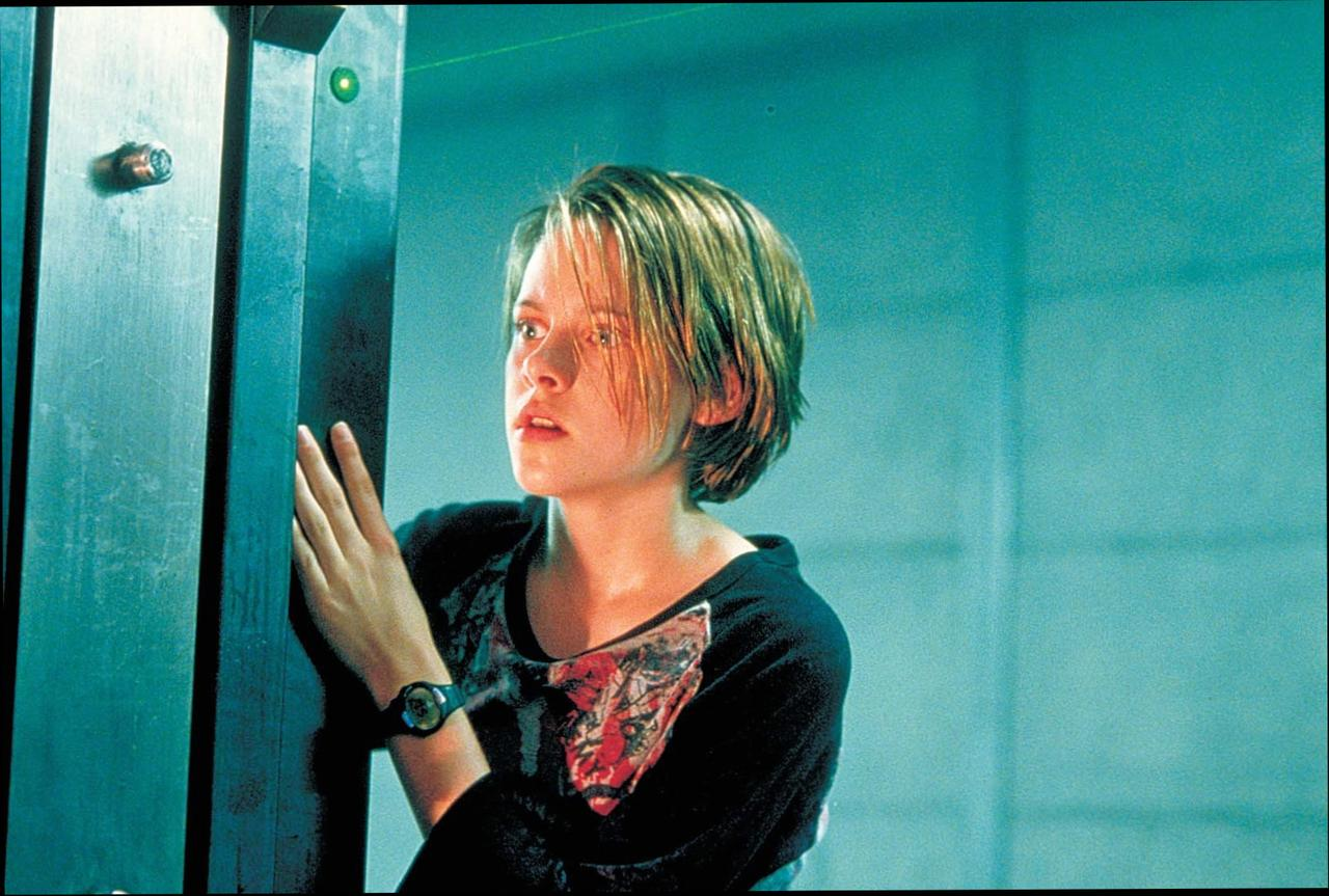 Panic Room wallpapers HD quality