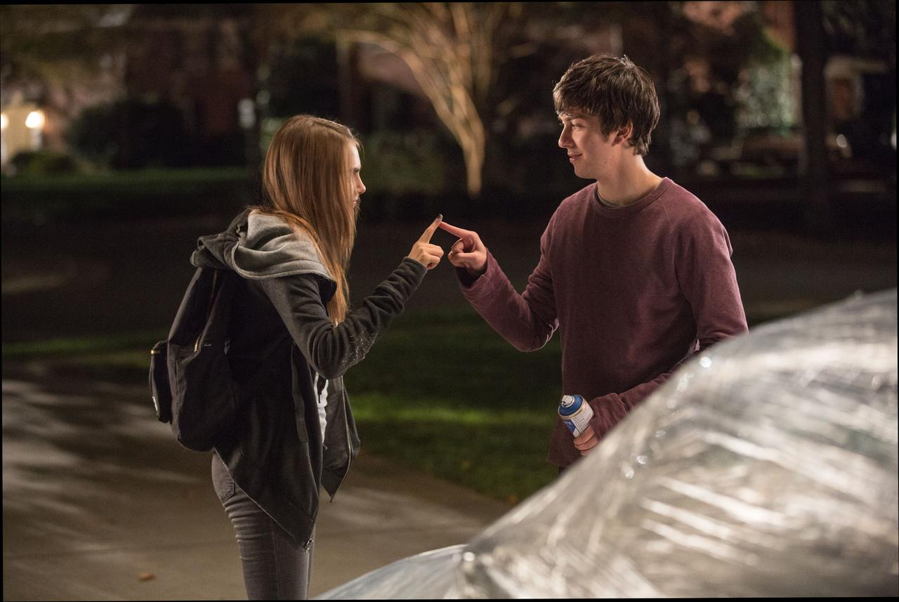Paper Towns wallpapers HD quality