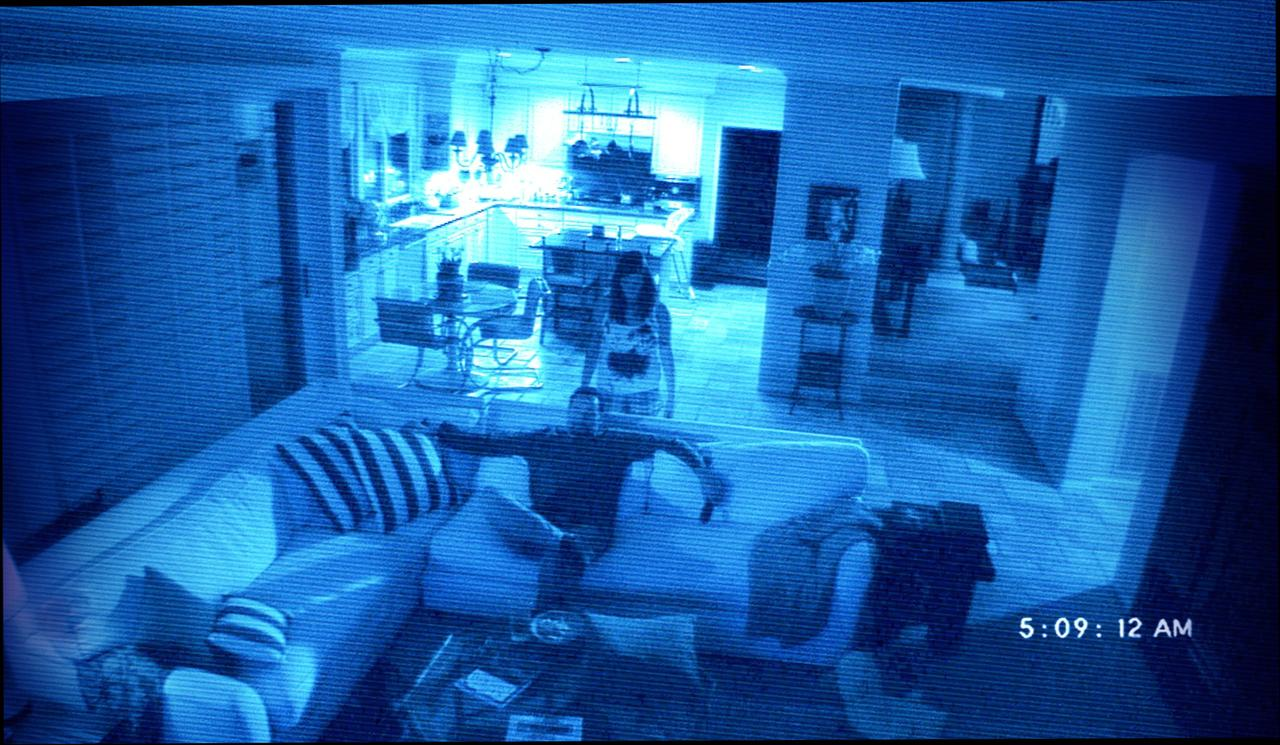 Paranormal Activity 2 wallpapers HD quality