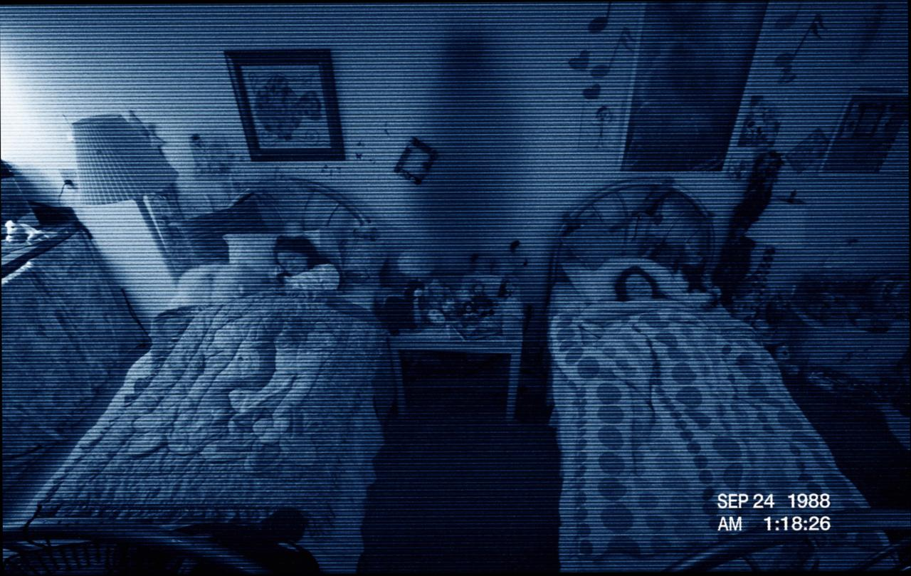 Paranormal Activity 3 wallpapers HD quality