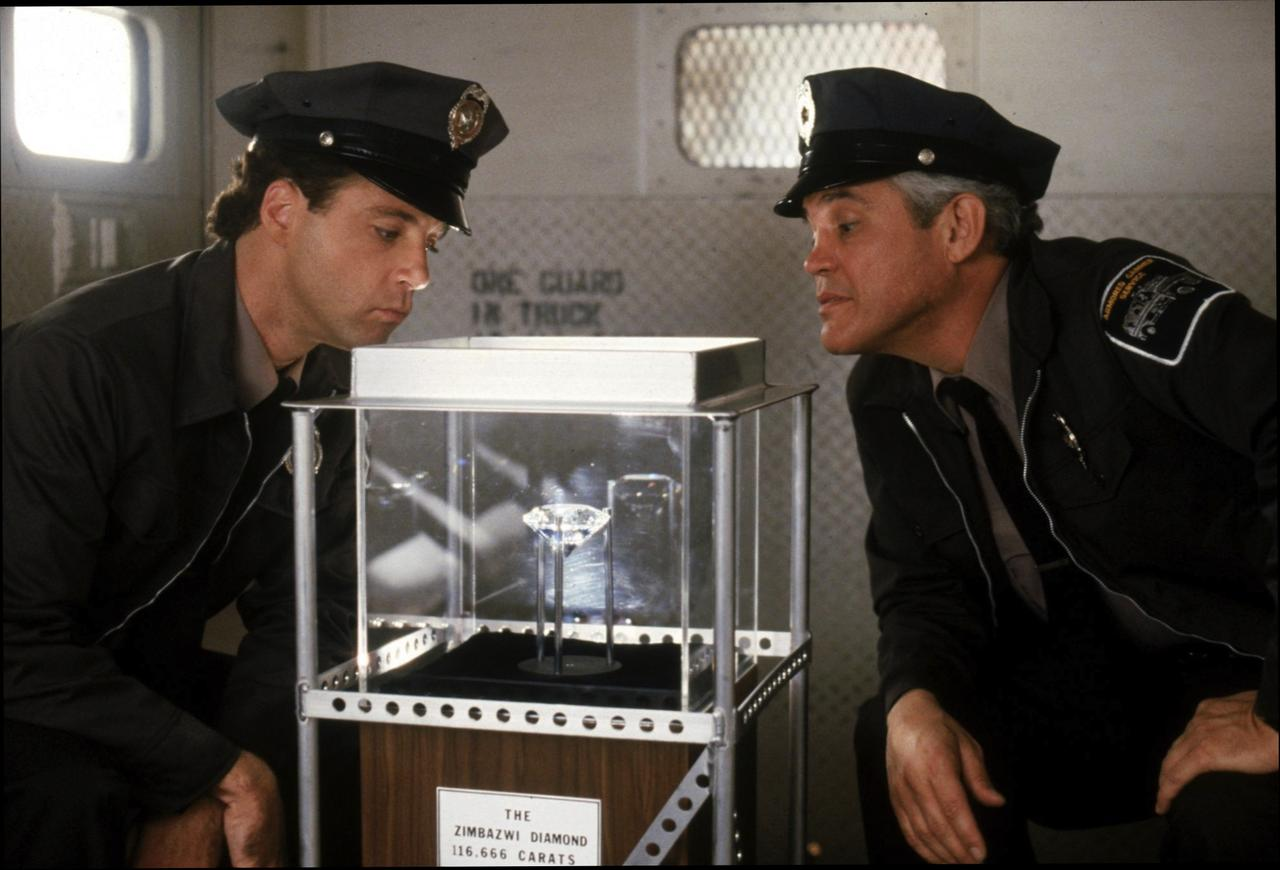 Police Academy 6 City Under Siege wallpapers HD quality