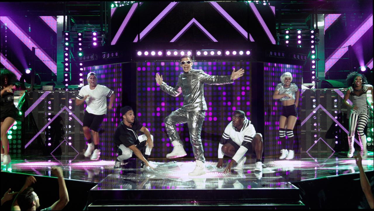 Popstar Never Stop Never Stopping wallpapers HD quality