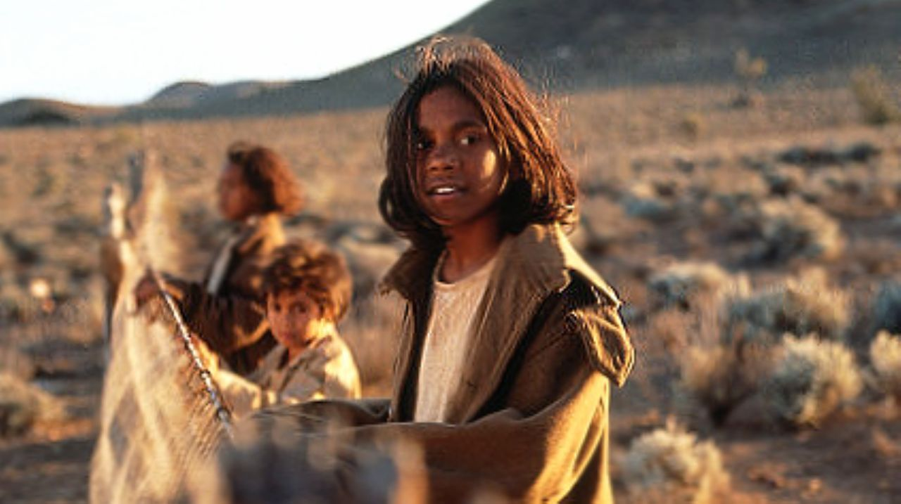 Rabbit-Proof Fence wallpapers HD quality