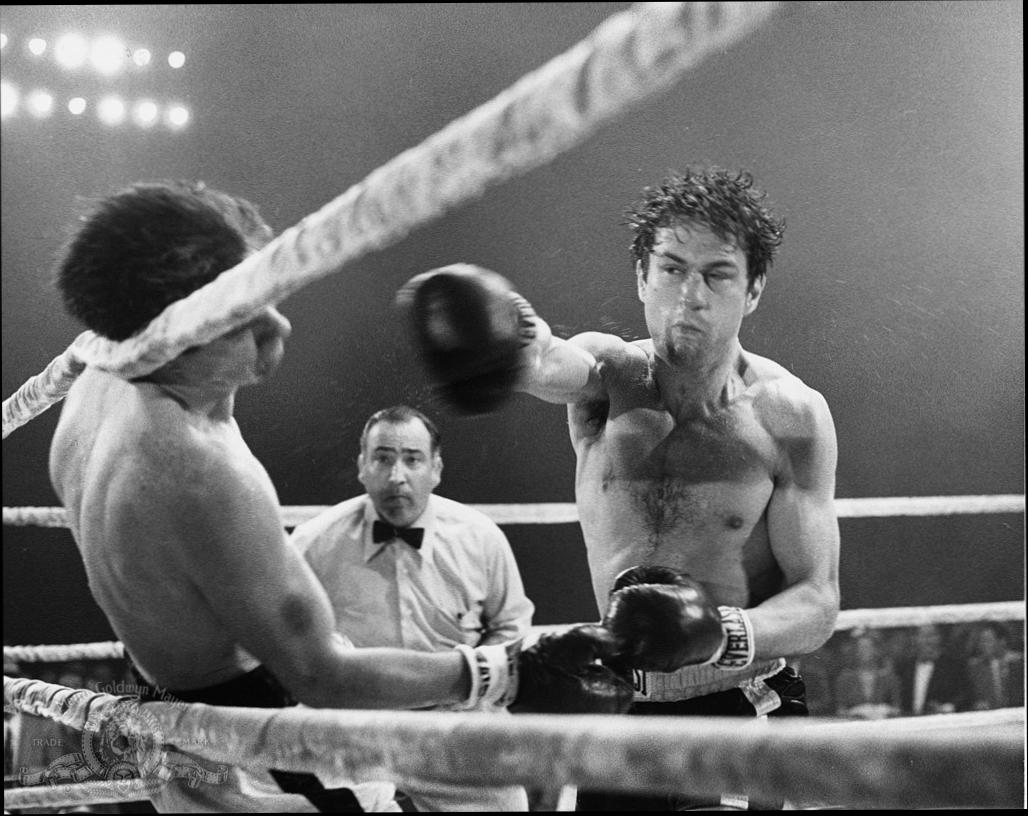 Raging Bull wallpapers HD quality