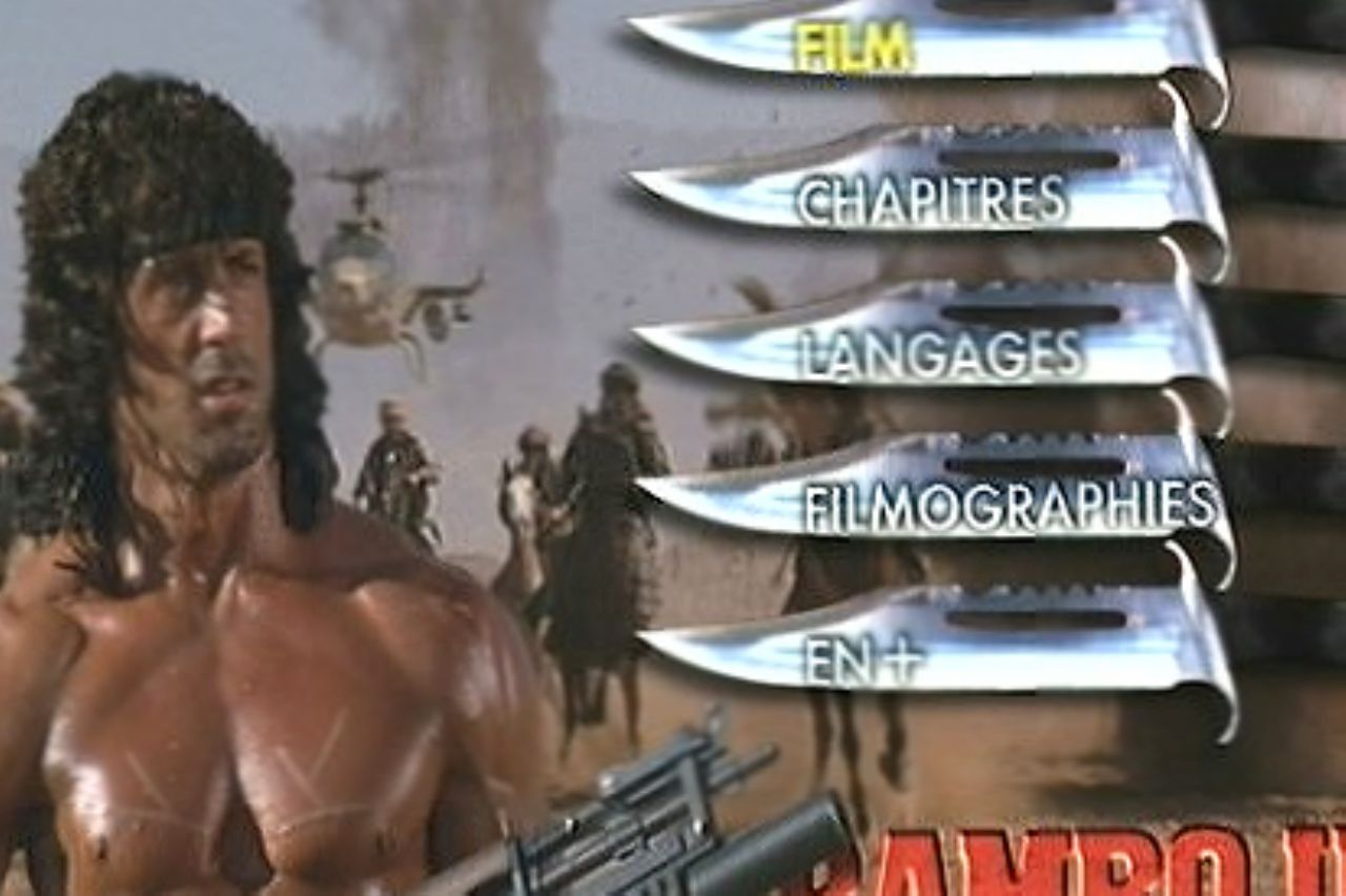 Rambo III at 1280 x 960 size wallpapers HD quality