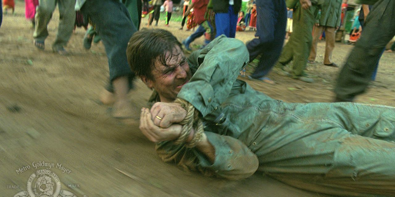 Rescue Dawn wallpapers HD quality