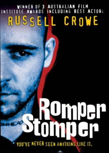 Romper Stomper wallpapers HD quality