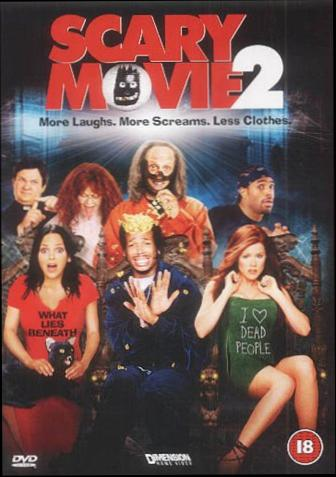Scary Movie 2 wallpapers HD quality
