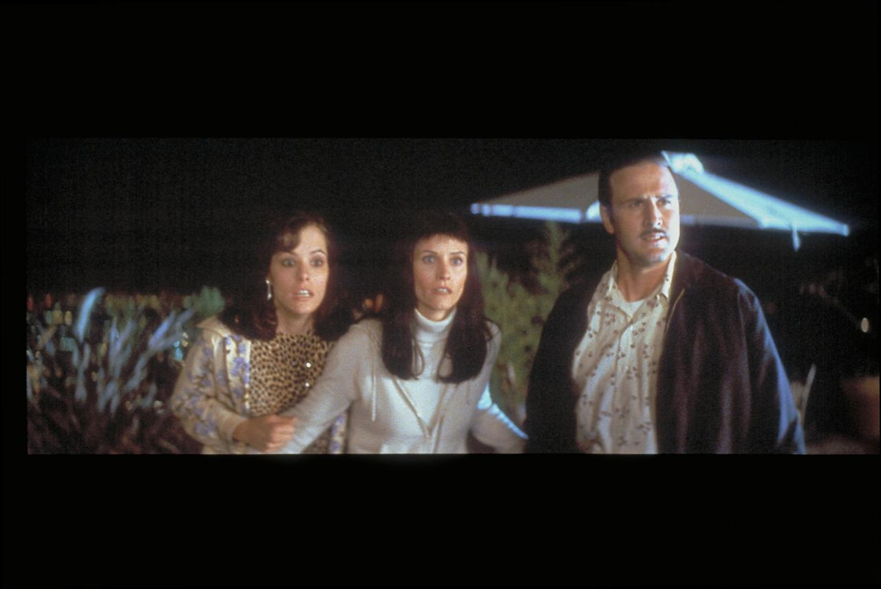 Scream 3 wallpapers HD quality