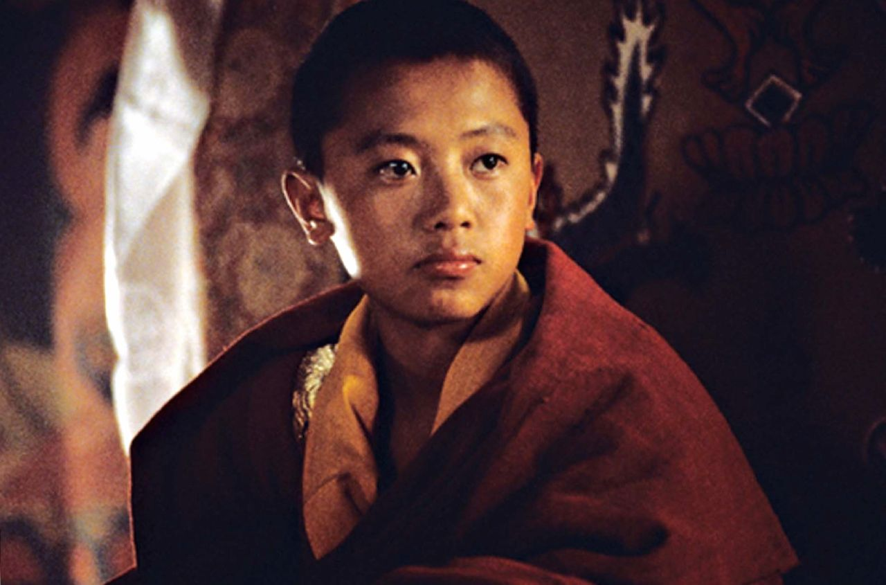 Seven Years in Tibet wallpapers HD quality