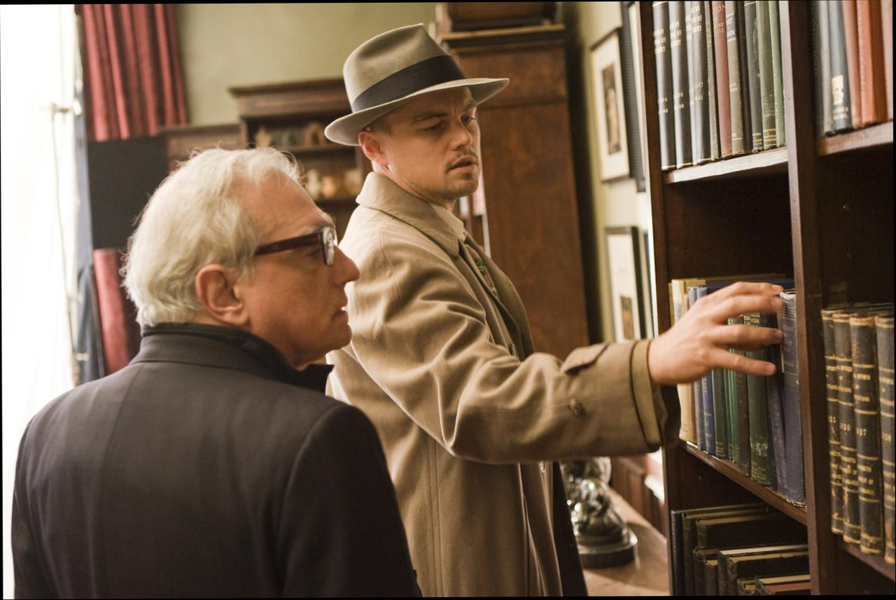 Shutter Island wallpapers HD quality