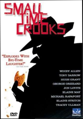 Small Time Crooks wallpapers HD quality