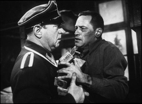 Stalag 17 wallpapers HD quality