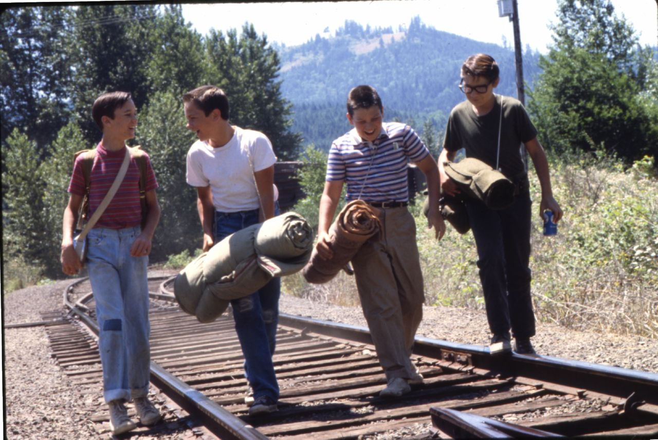 Stand by Me wallpapers HD quality