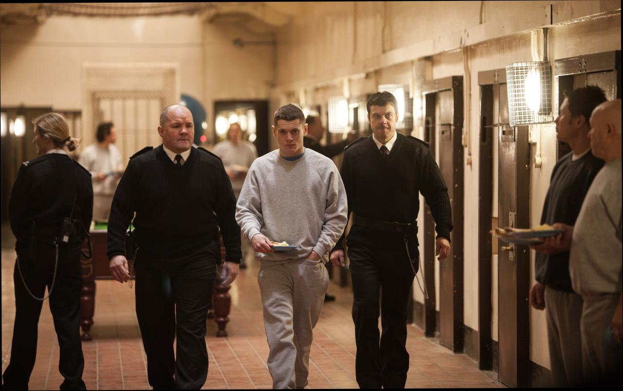 Starred Up wallpapers HD quality