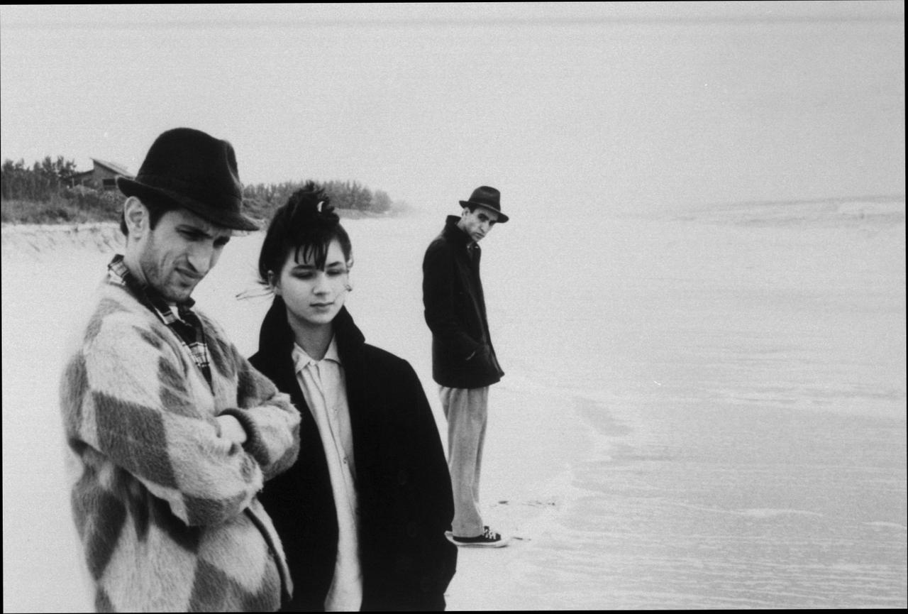 Stranger Than Paradise wallpapers HD quality