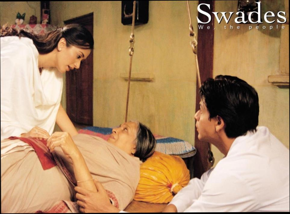 Swades wallpapers HD quality
