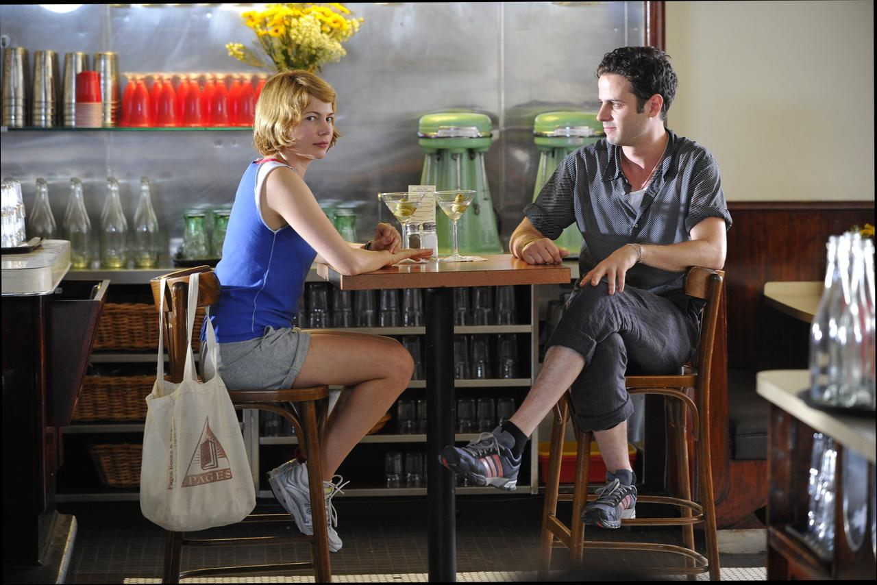 Take This Waltz wallpapers HD quality