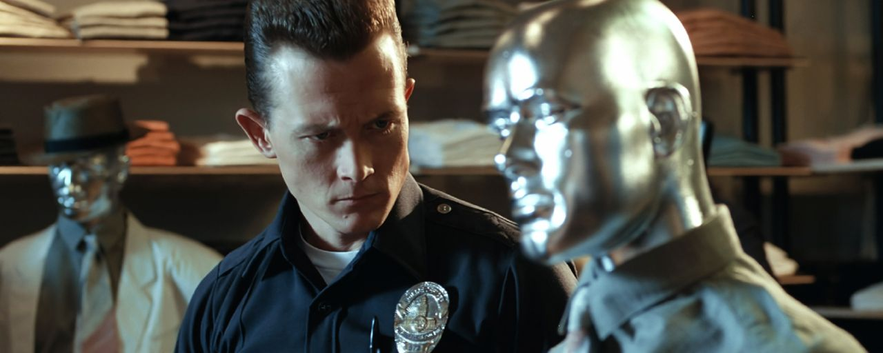 Terminator 2 wallpapers HD quality