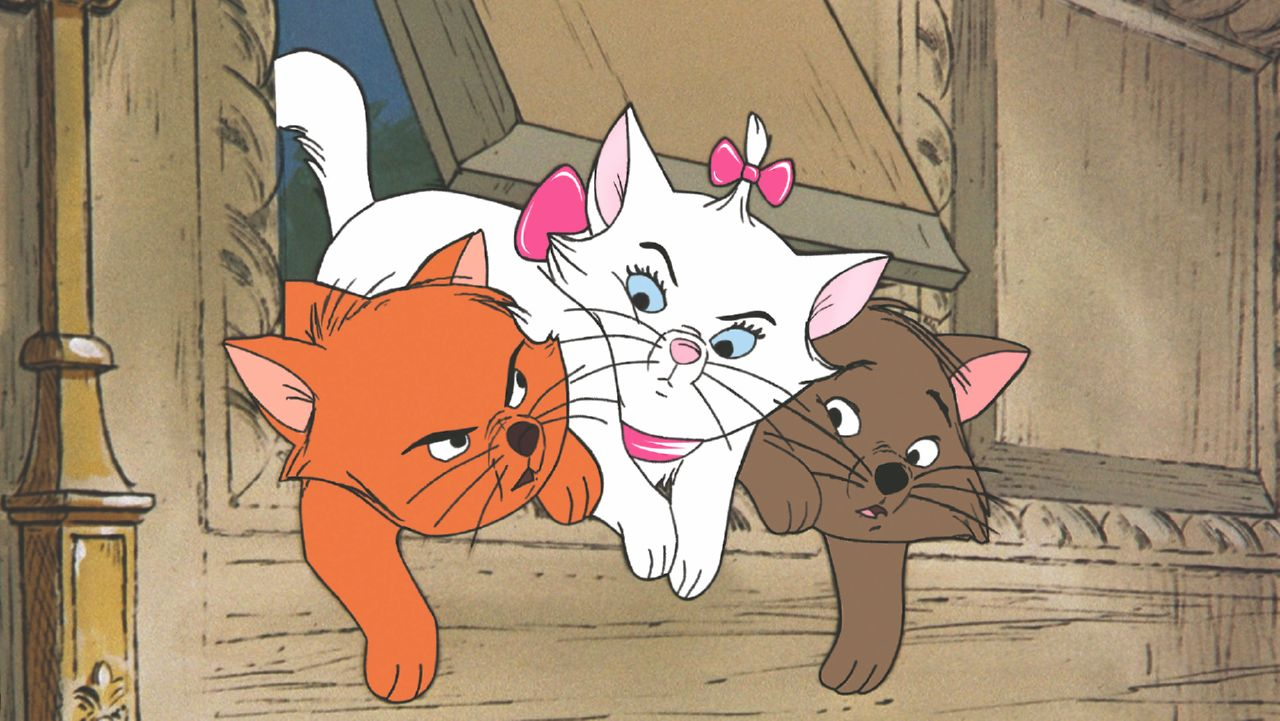 The AristoCats wallpapers HD quality