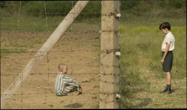 The Boy in the Striped Pajamas wallpapers HD quality