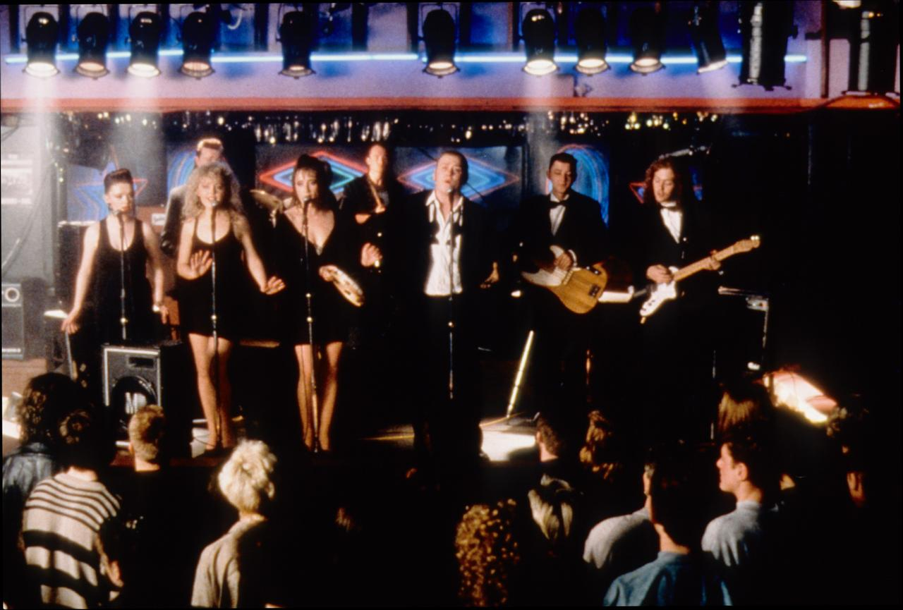 The Commitments wallpapers HD quality