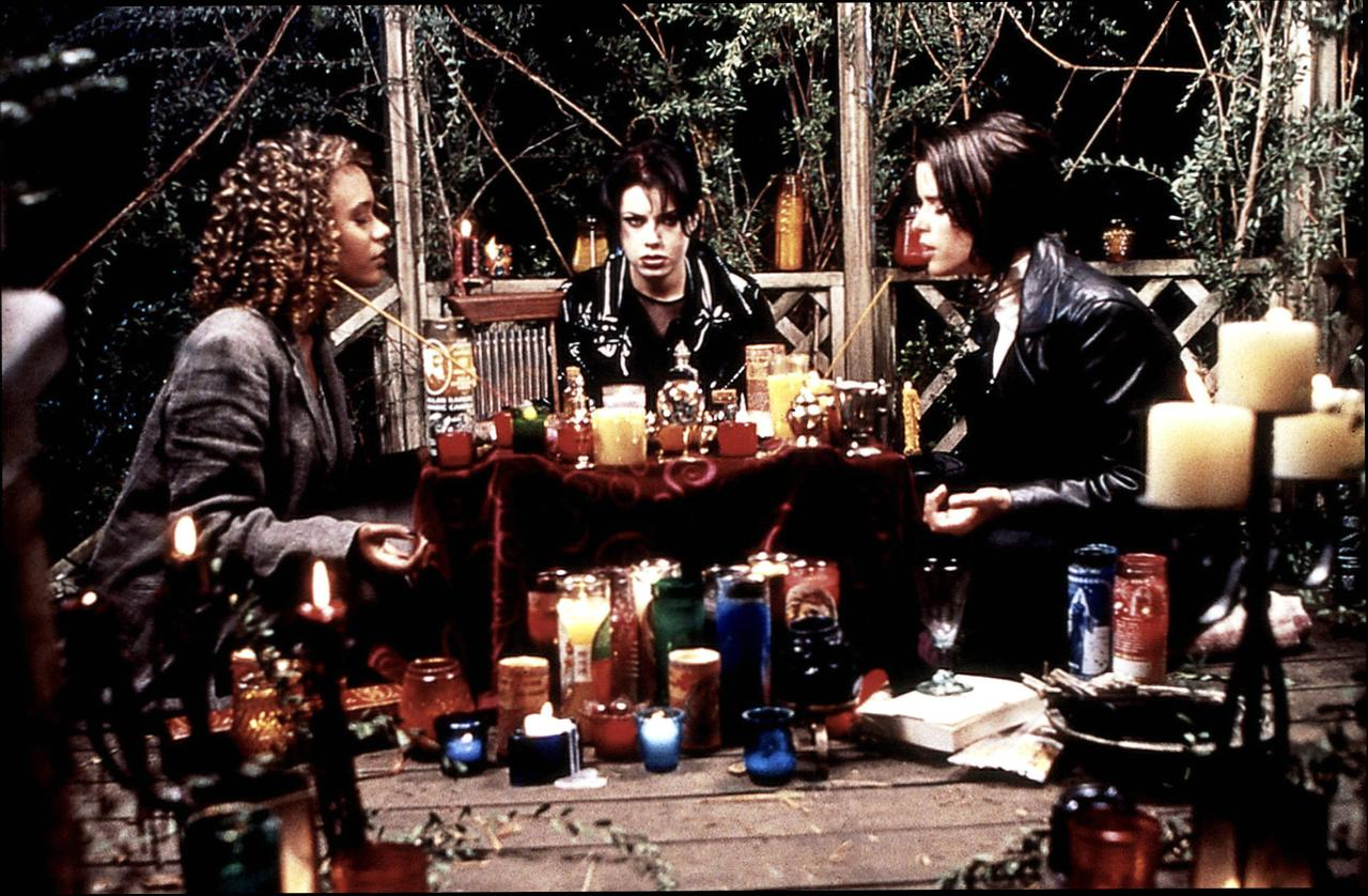 The Craft wallpapers HD quality