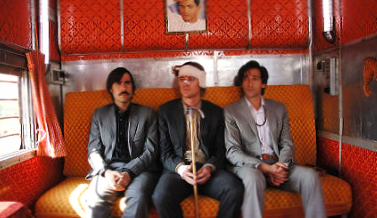 The Darjeeling Limited wallpapers HD quality
