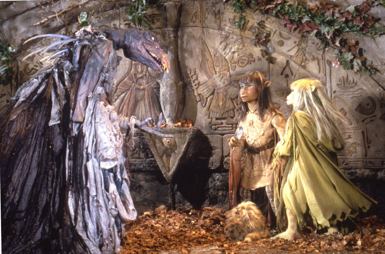 The Dark Crystal wallpapers HD quality