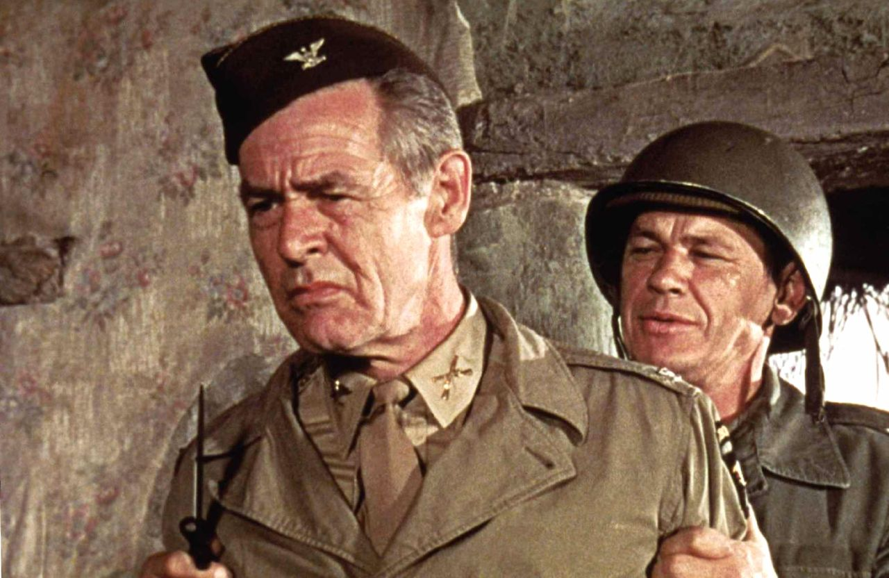 The Dirty Dozen wallpapers HD quality