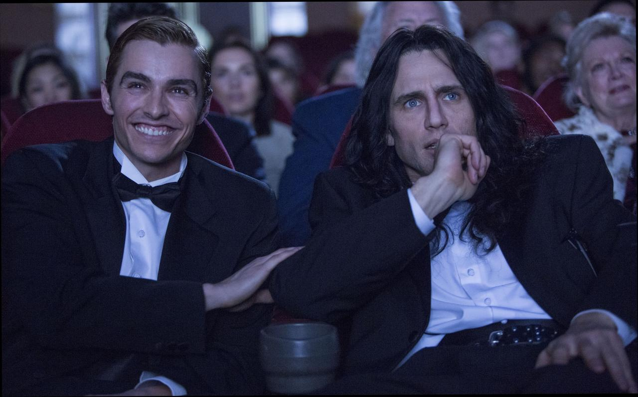 The Disaster Artist wallpapers HD quality
