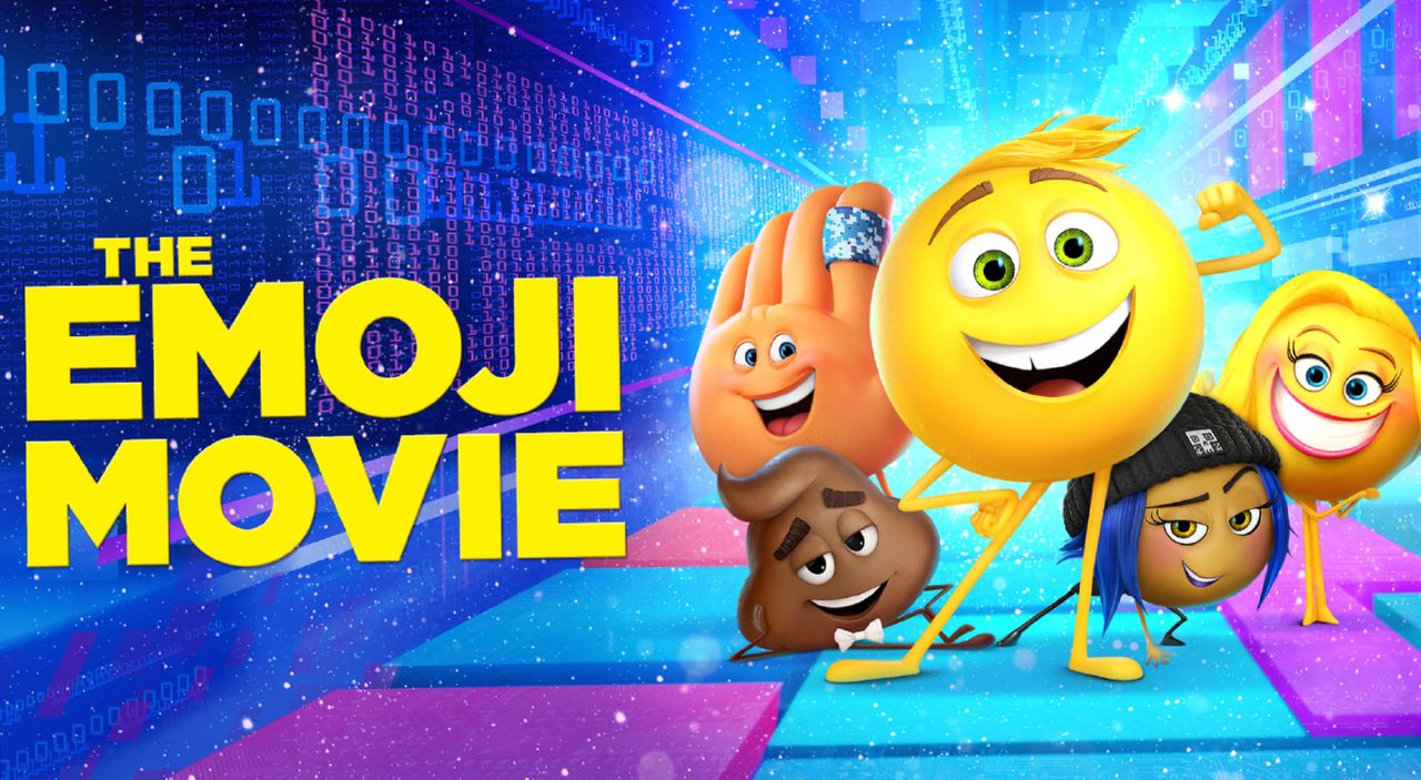 The Emoji Movie wallpapers HD quality