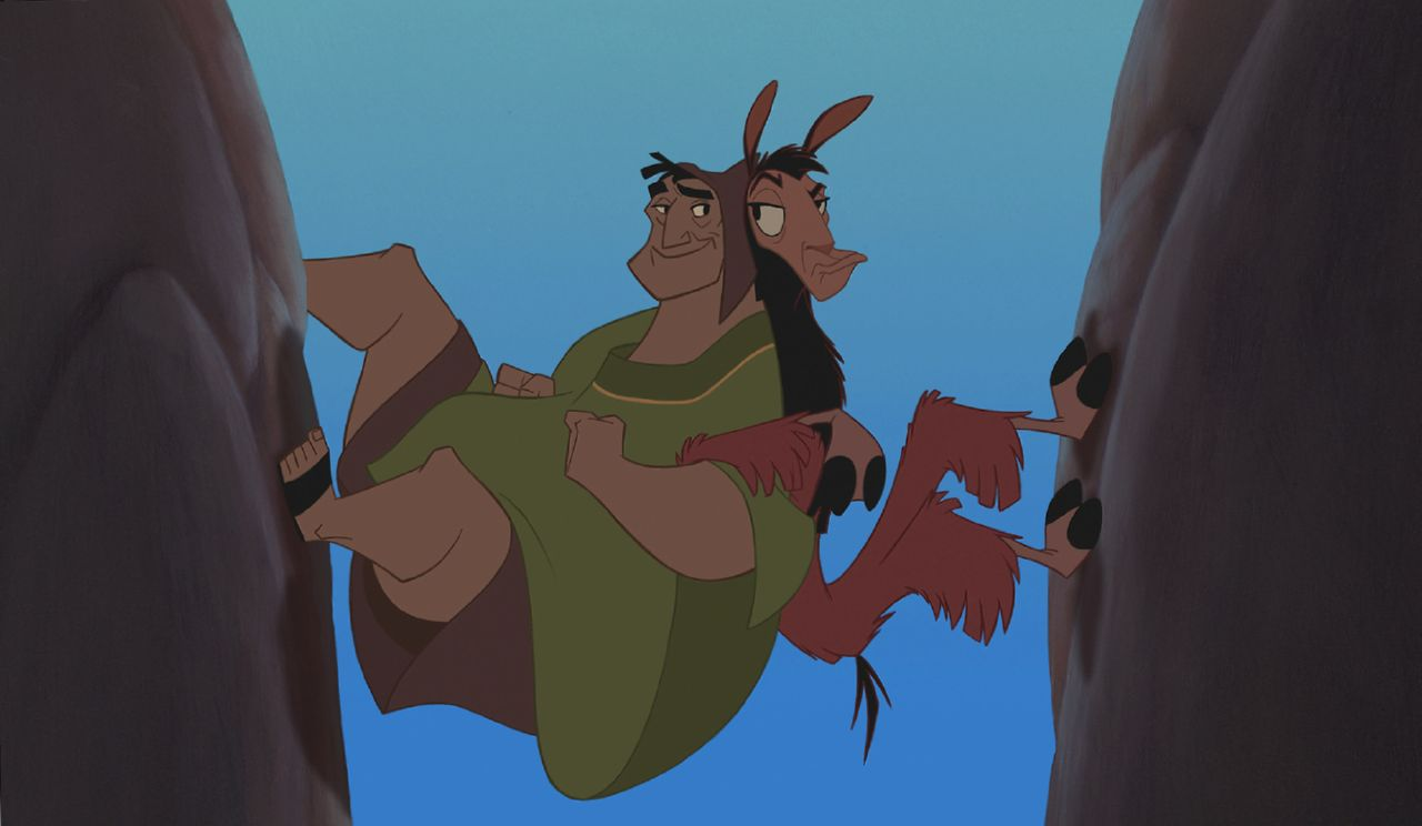 The Emperors New Groove wallpapers HD quality