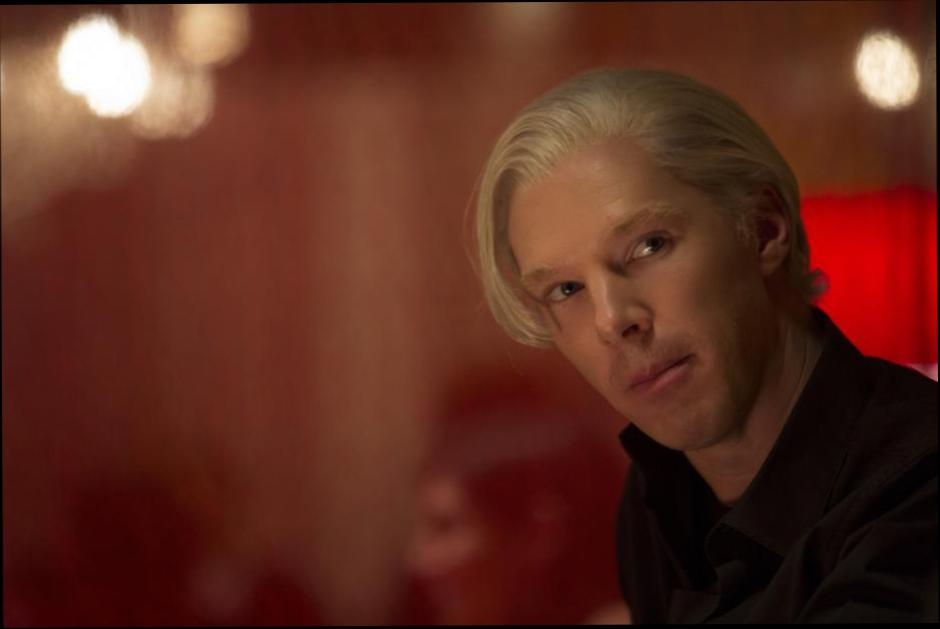The Fifth Estate wallpapers HD quality