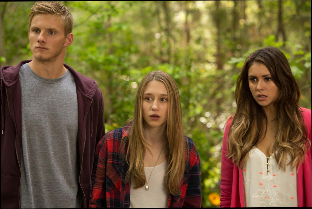 The Final Girls wallpapers HD quality