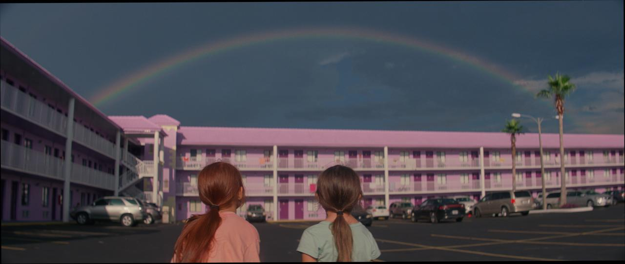 The Florida Project wallpapers HD quality