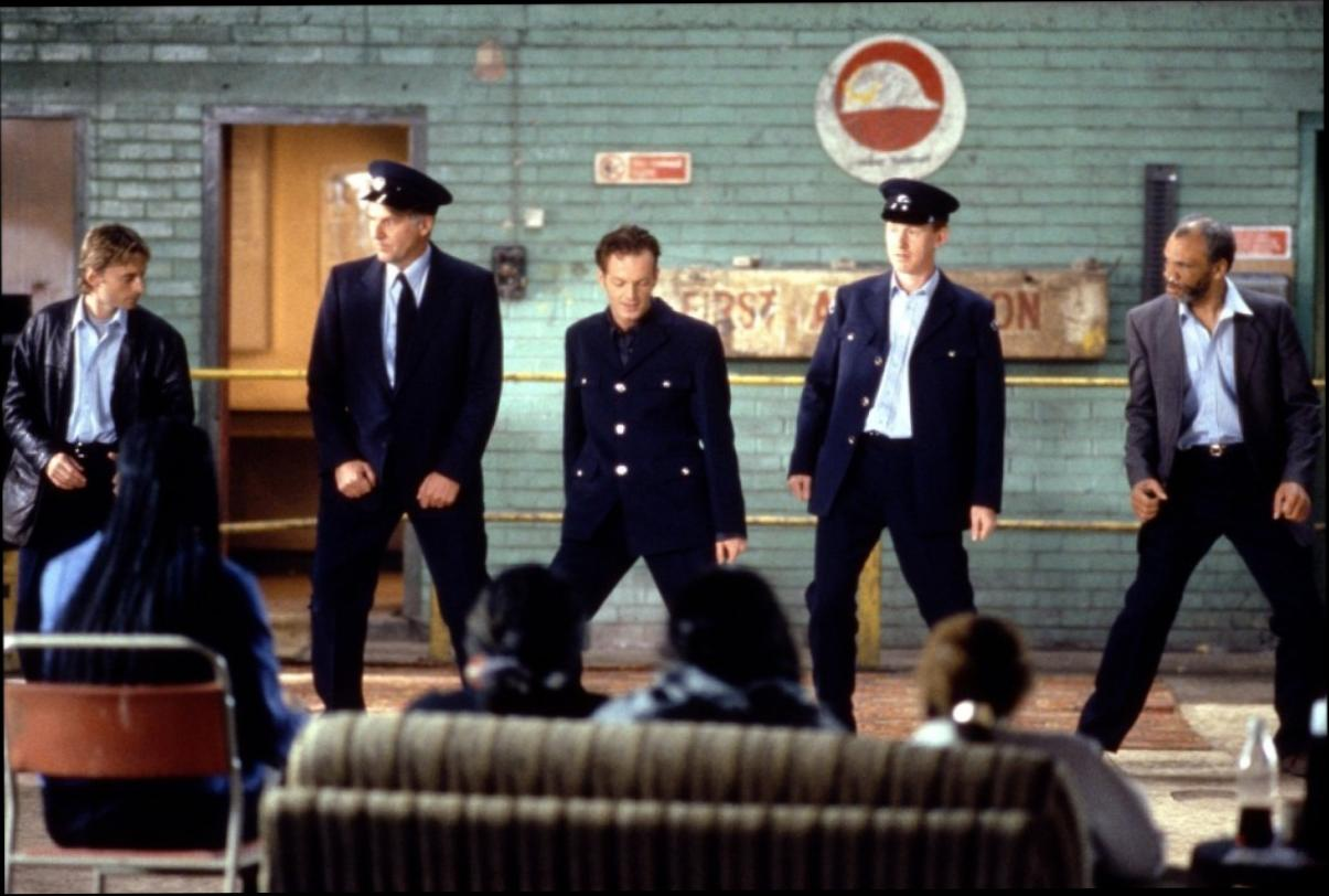 The Full Monty wallpapers HD quality