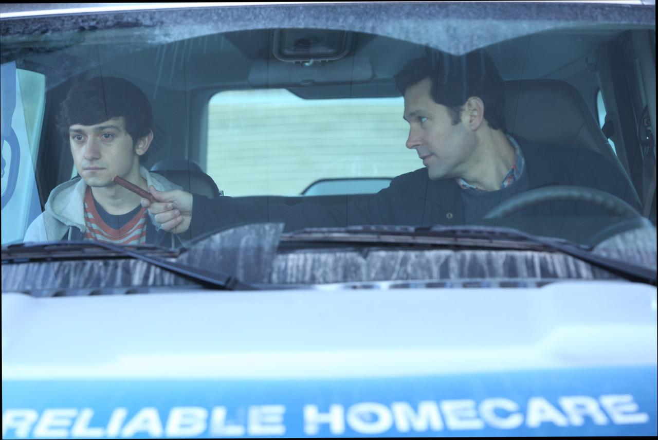 The Fundamentals of Caring wallpapers HD quality