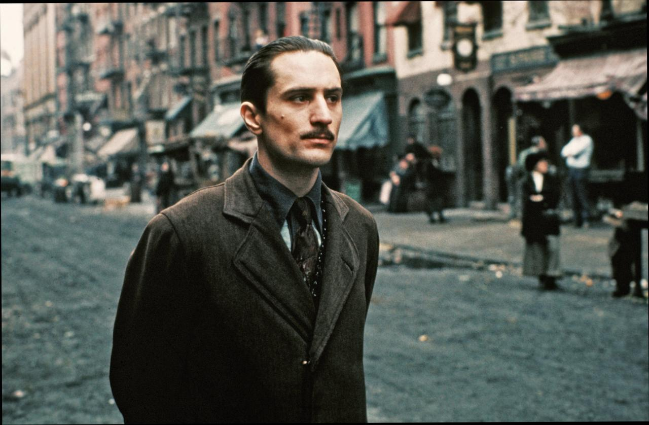 The Godfather Part II wallpapers HD quality