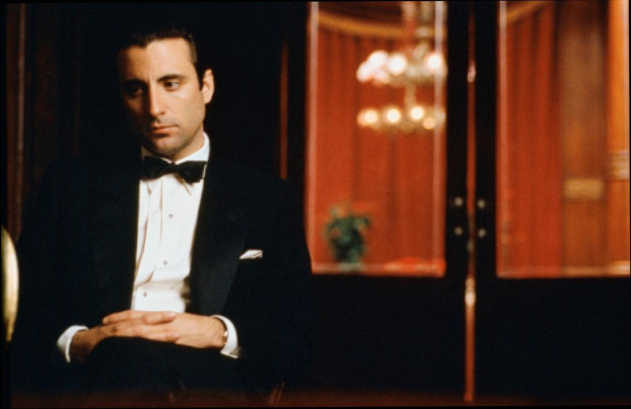 The Godfather Part III wallpapers HD quality