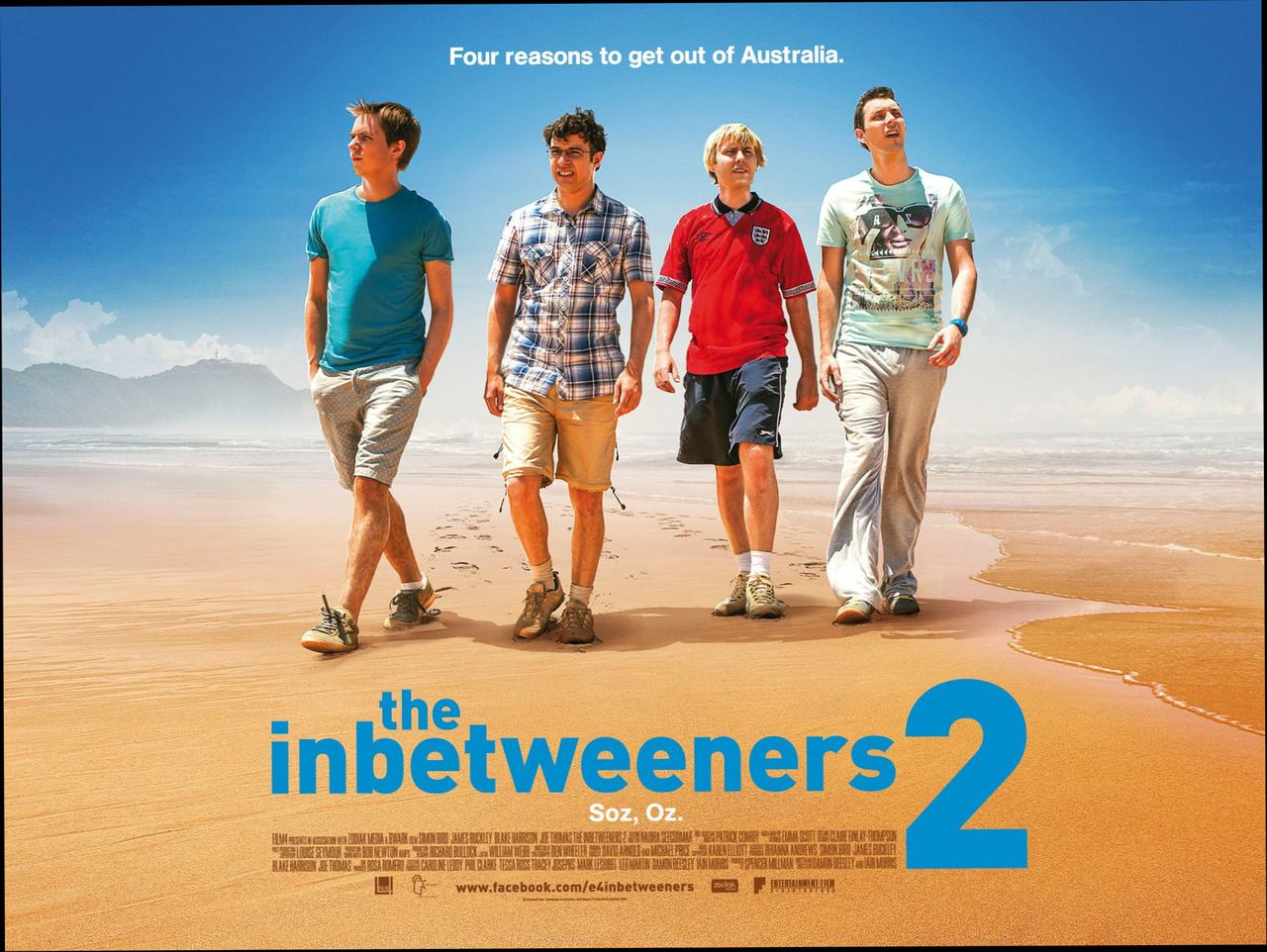The Inbetweeners 2 wallpapers HD quality