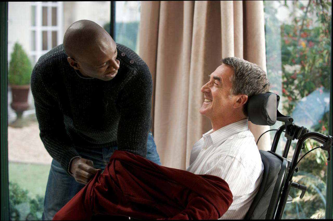 The Intouchables wallpapers HD quality