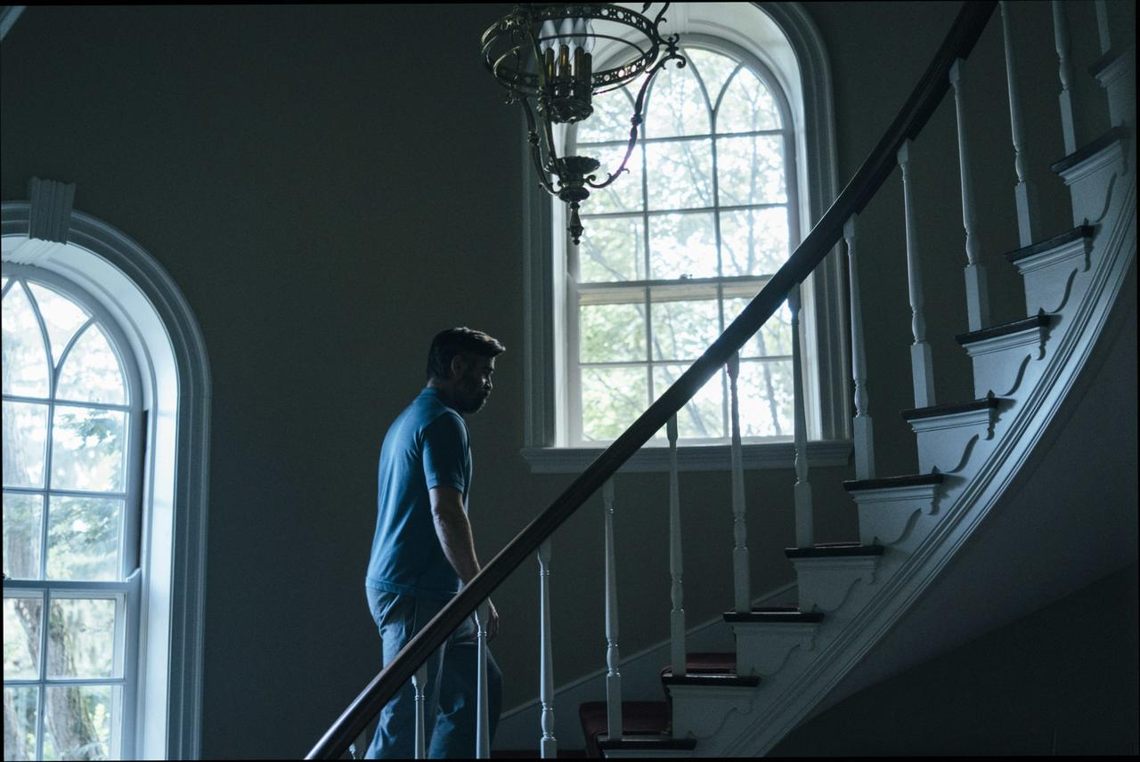 The Killing of a Sacred Deer wallpapers HD quality