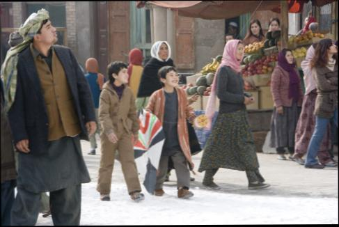 The Kite Runner wallpapers HD quality