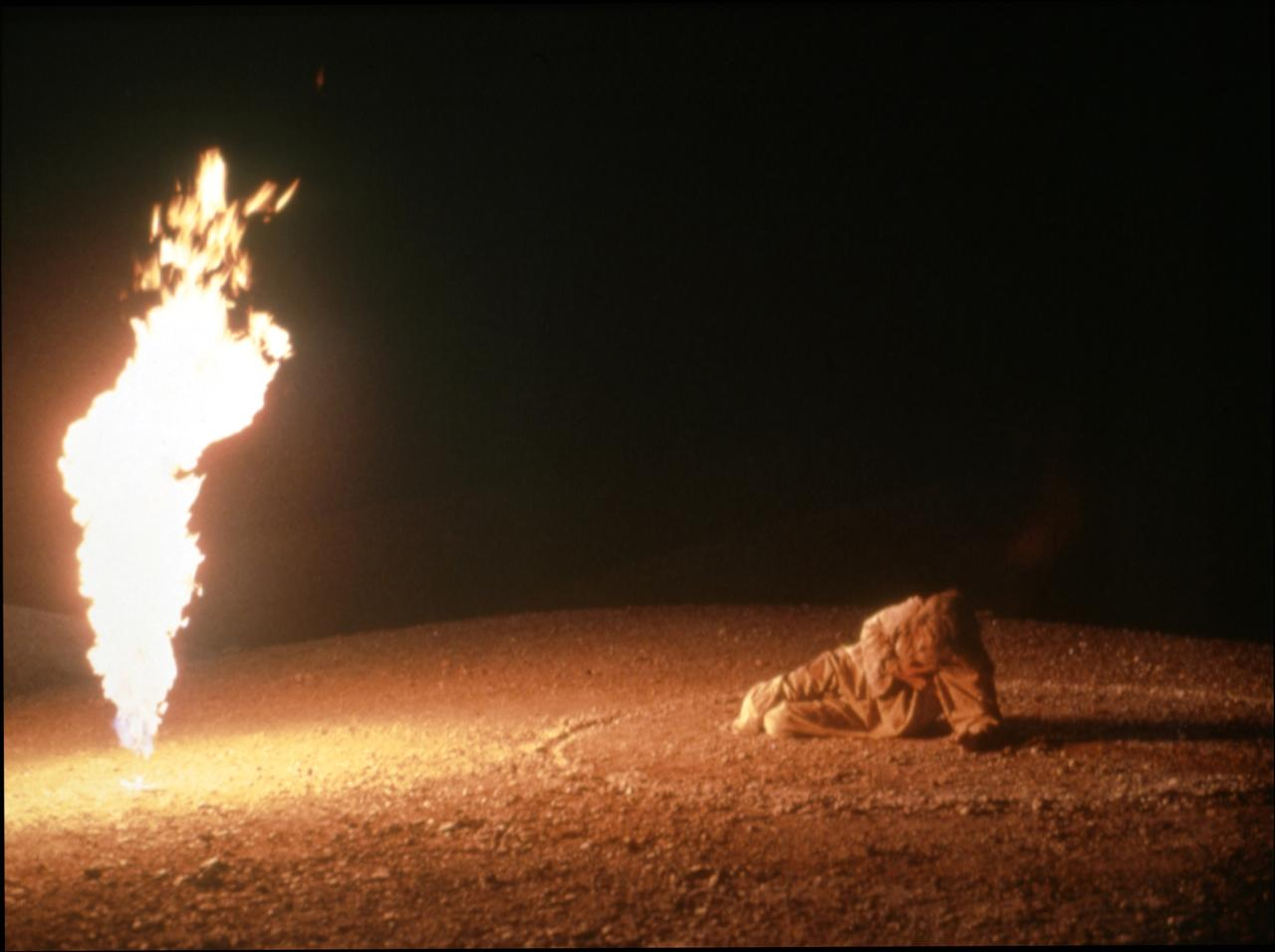 The Last Temptation of Christ wallpapers HD quality